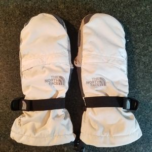 The North Face HyVent Mittens/Gloves Sz M